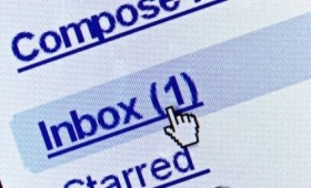 Email is pivotal to engaging leads.